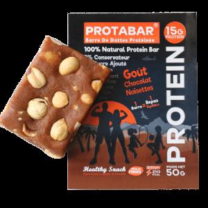 Protein Bar Protabar
