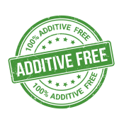 additive free